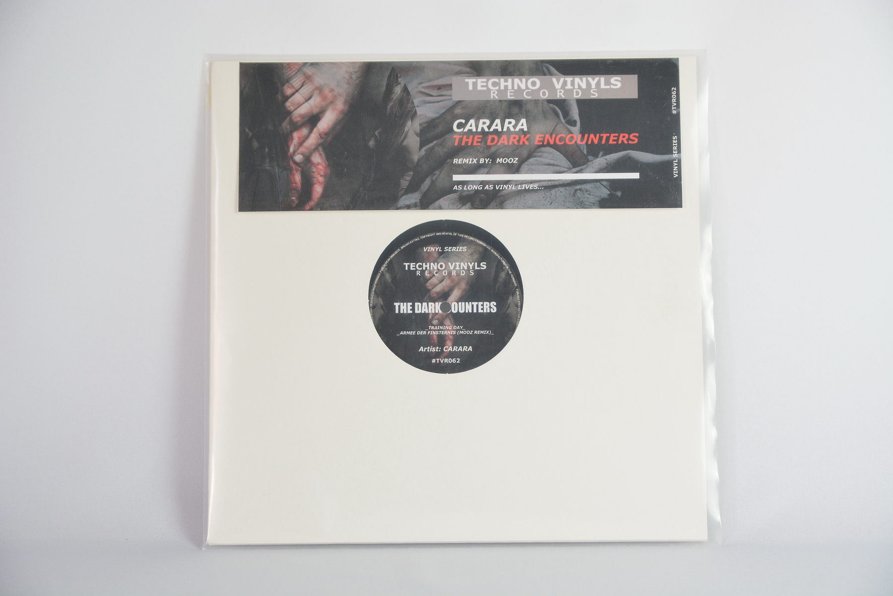 Carara – The Dark Encounters