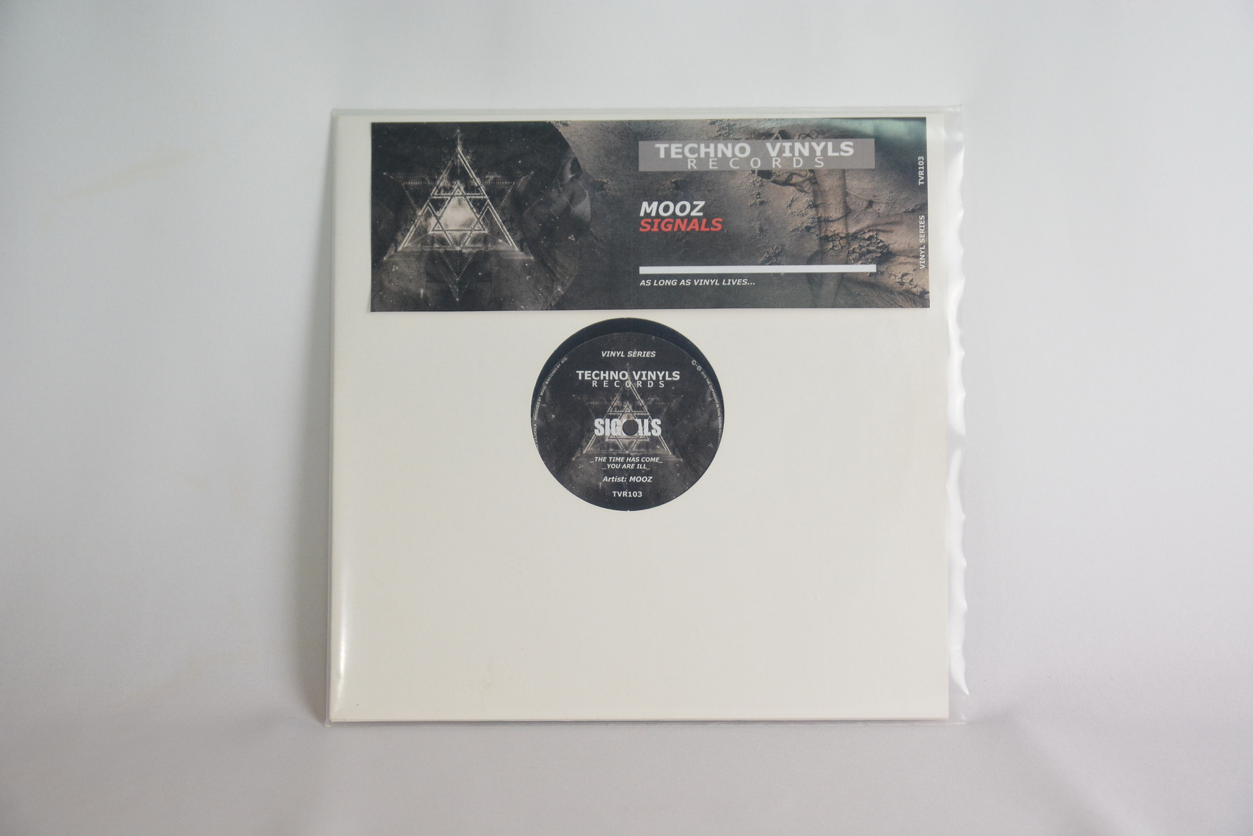 Mooz – Signals EP