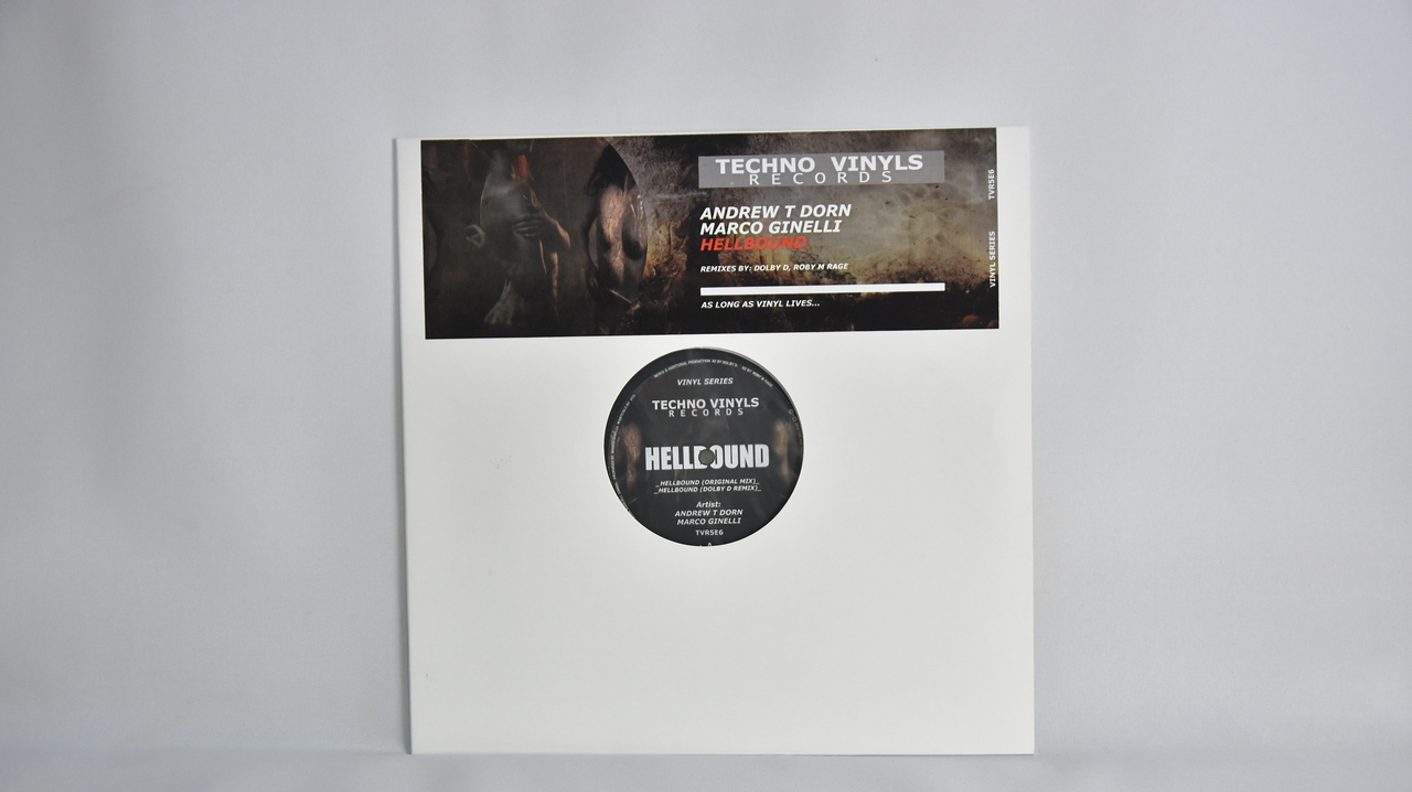 Andrew T Dorn & Marco Ginelli – Hellbound