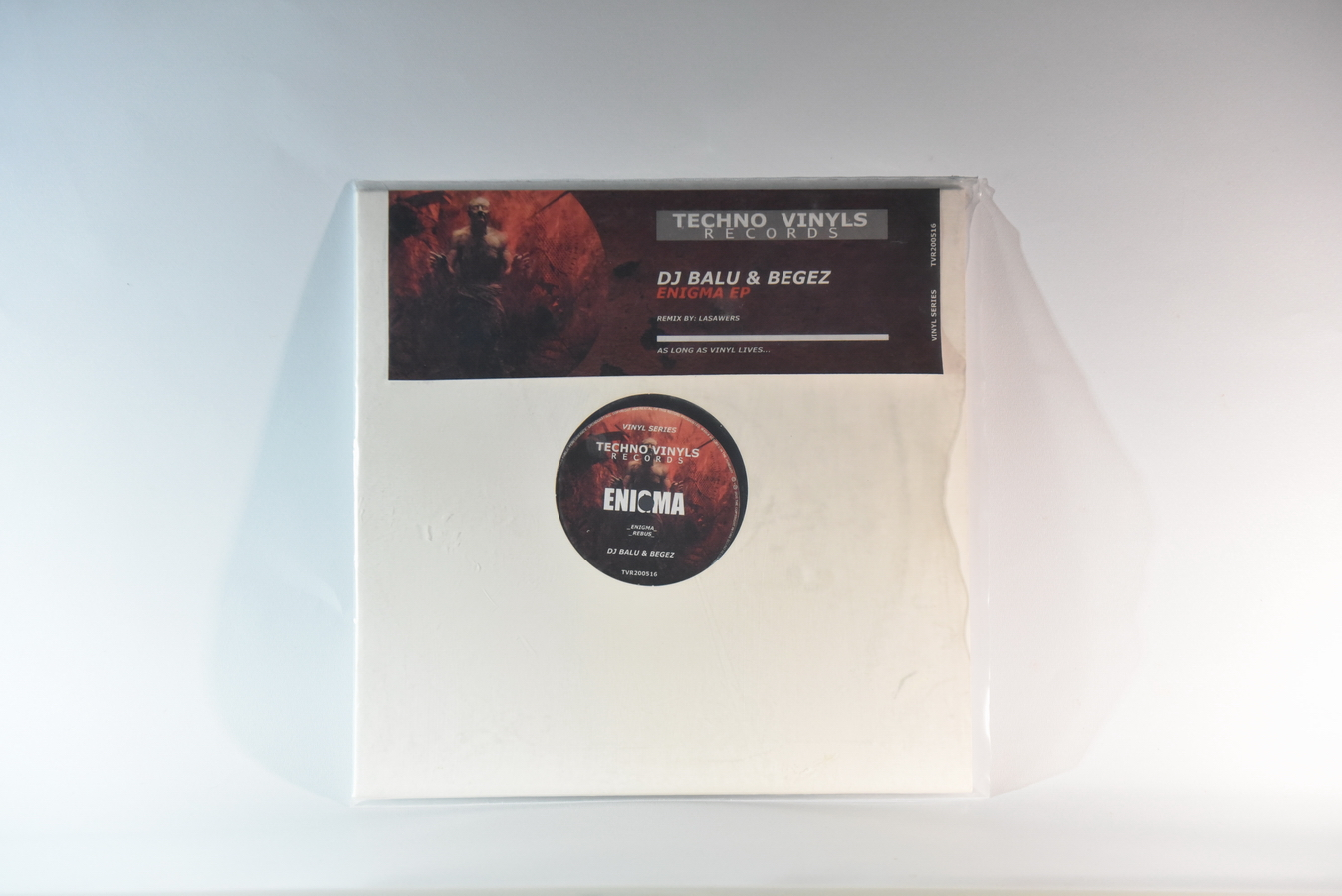 DJ Balu & Begez – Enigma