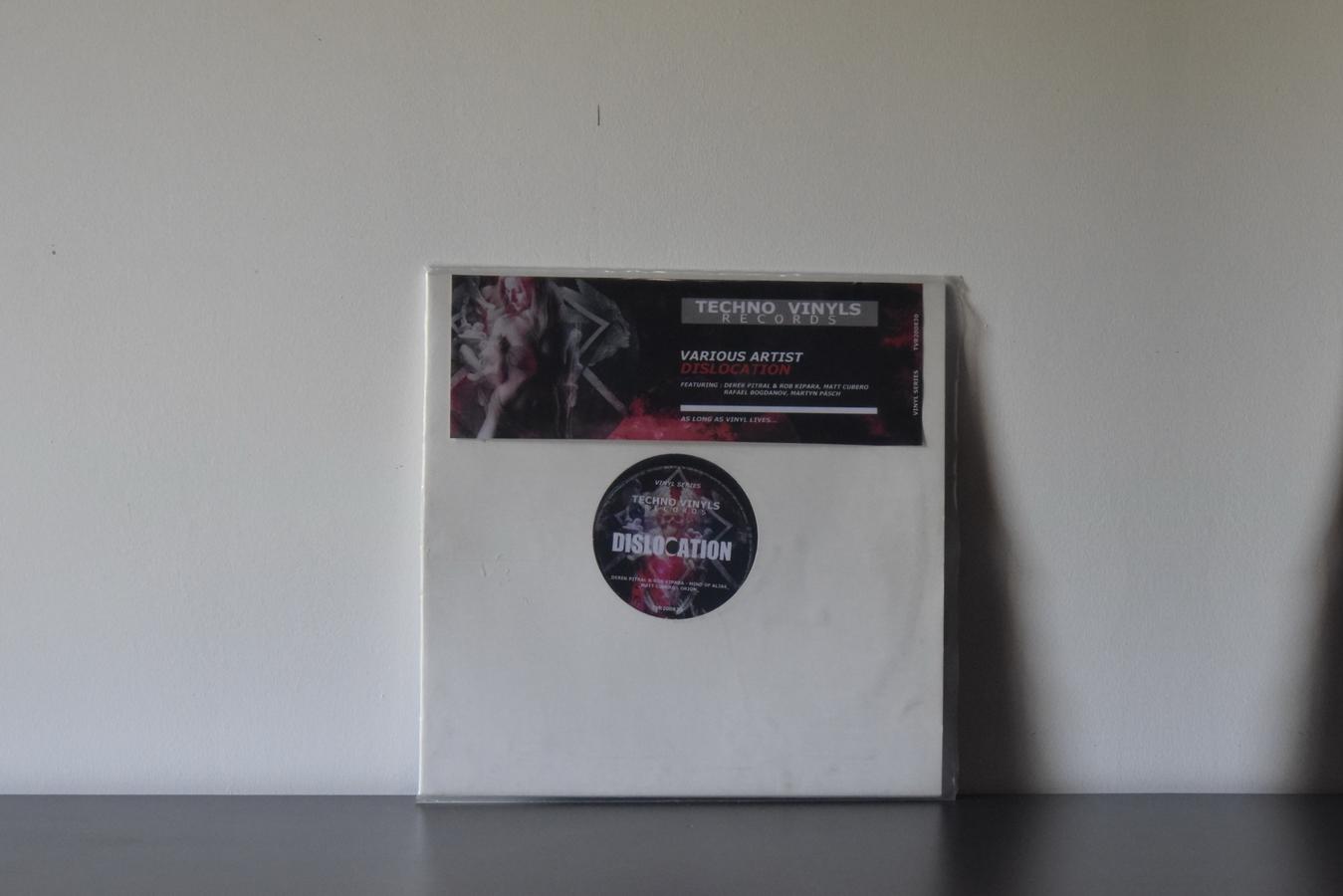 VA – Dislocation EP